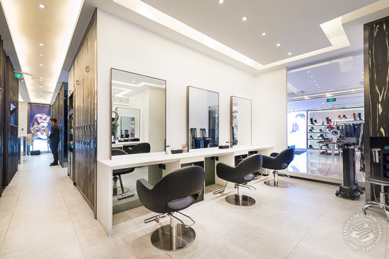 T Styles Hair Salon: [Wellbeing]: Hair Salons That Don't Blow