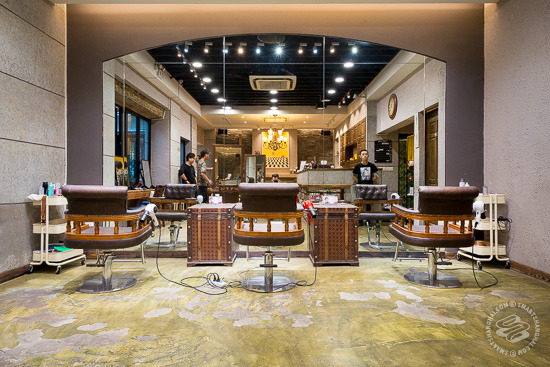 Wellbeing Hair Salons That Don T Blow Smartshanghai