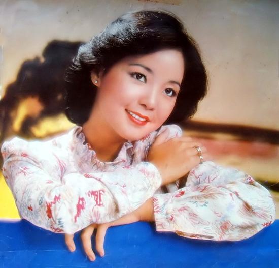 Mixtape]: Old-School Chinese Love Songs | SmartShanghai