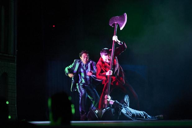 Theater Review]: Shanghai Bund, The Musical   SmartShanghai