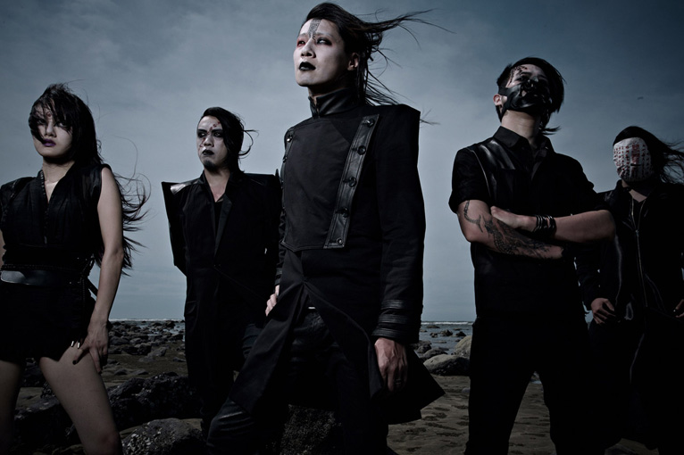 Music Monday]: 6-6-6 Of The Most Evil Bands in China