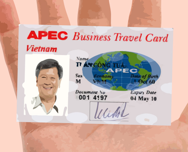 How to get an apec card and travel visa free smartshanghai what it is colourmoves