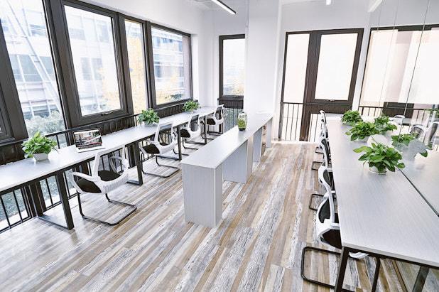 The List Coworking Spaces Smartshanghai