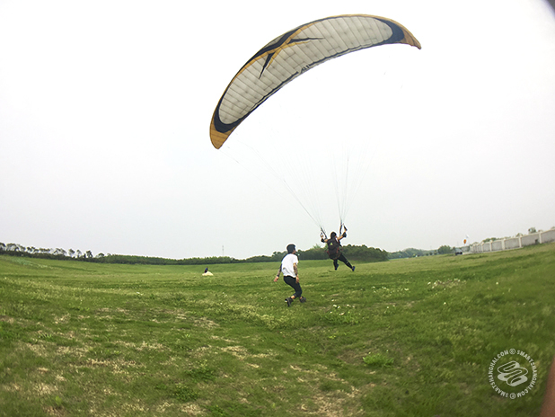 Tested]: I Believe I Can Paraglide | SmartShanghai