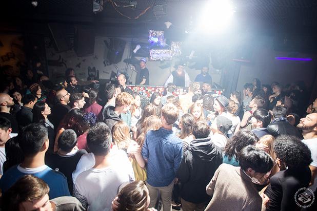 The List]: Nightclubs in Shanghai | SmartShanghai