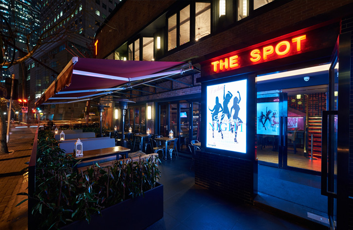 One Of Shanghai S Oldest Bars Finally Gets Replaced By The