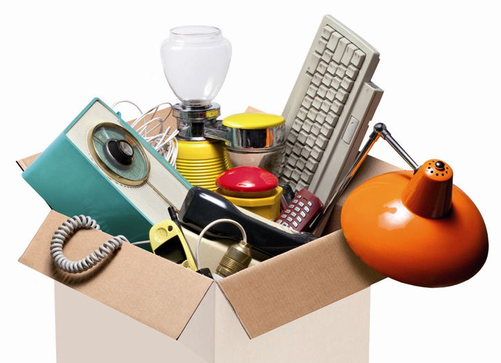 How to get rid of your unwanted stuff responsibly for How to get rid of things