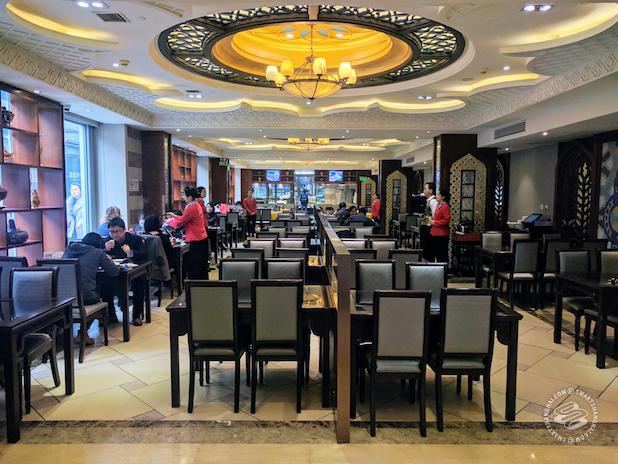 The List]: Shanghai's Centuries-Old Restaurants   SmartShanghai