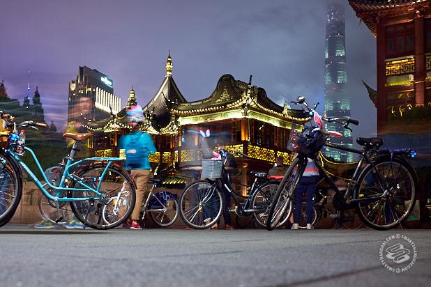 teahousecyclechina