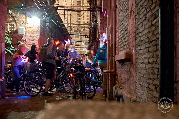 lanehousescyclechina