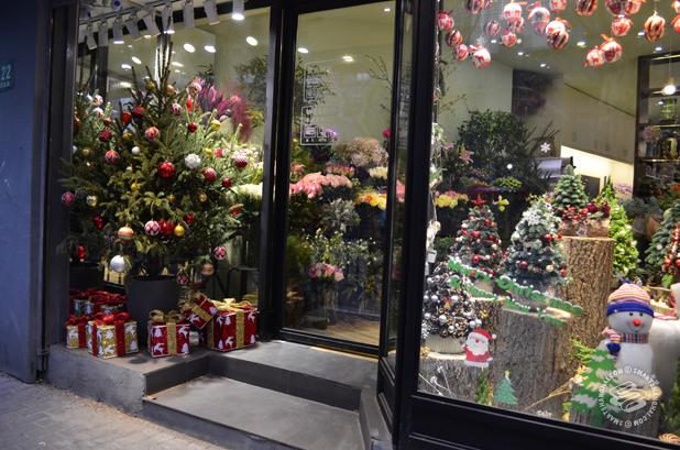 Au Nom De La Rose Shanghai