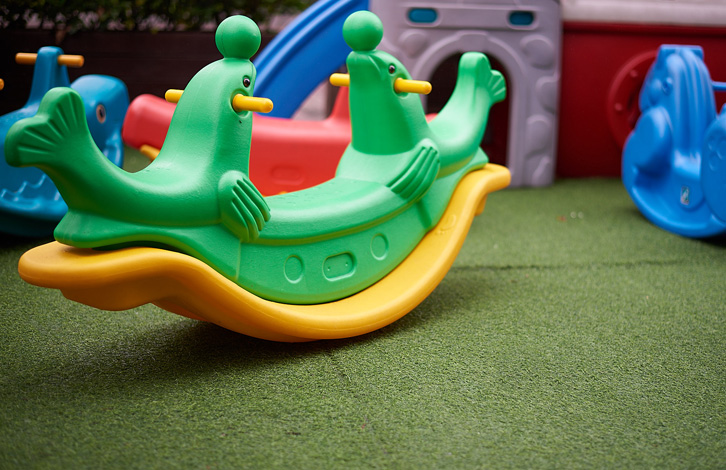 The List Restaurants With Play Areas For Your Kids