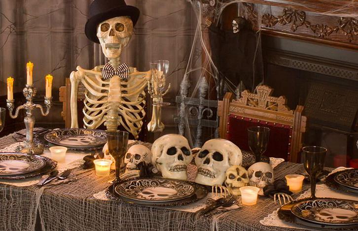 [The List]: Halloween Parties Roundup 2017