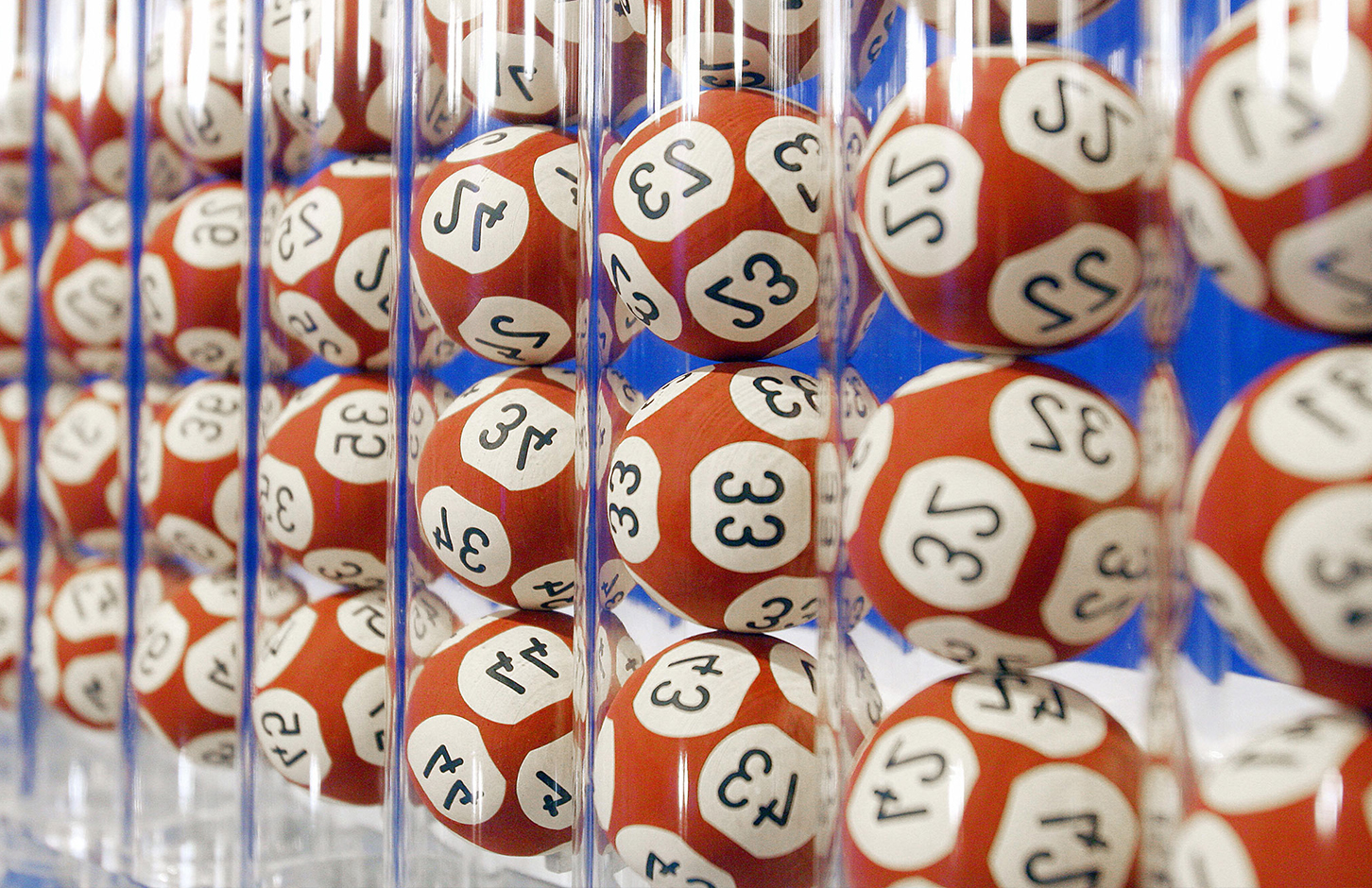 How To]: Play the Lottery in Shanghai | SmartShanghai
