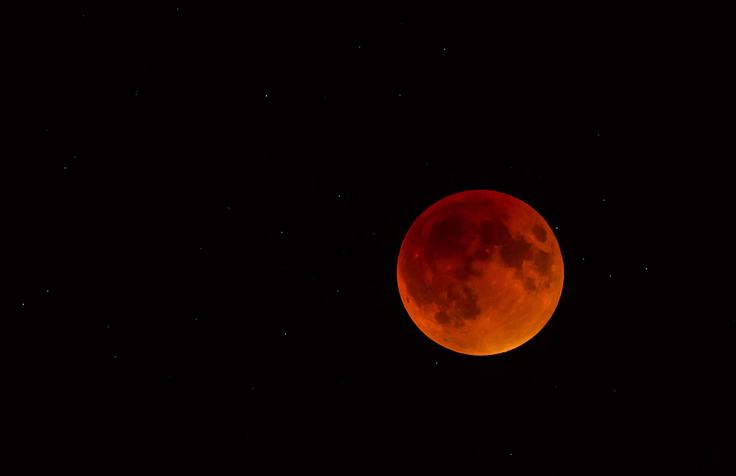 blood moon phase tonight - photo #43