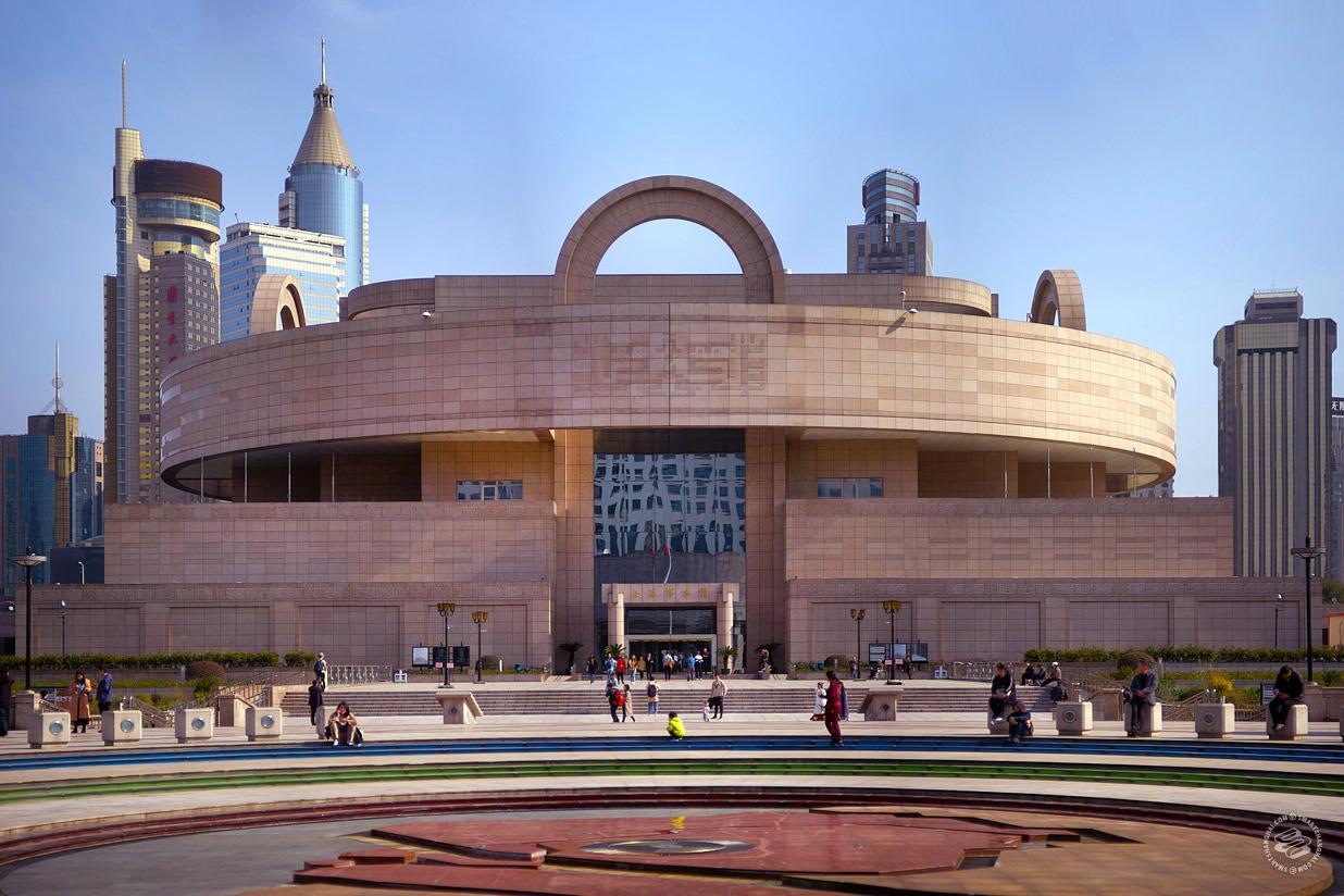 Shanghai Museum Shanghai