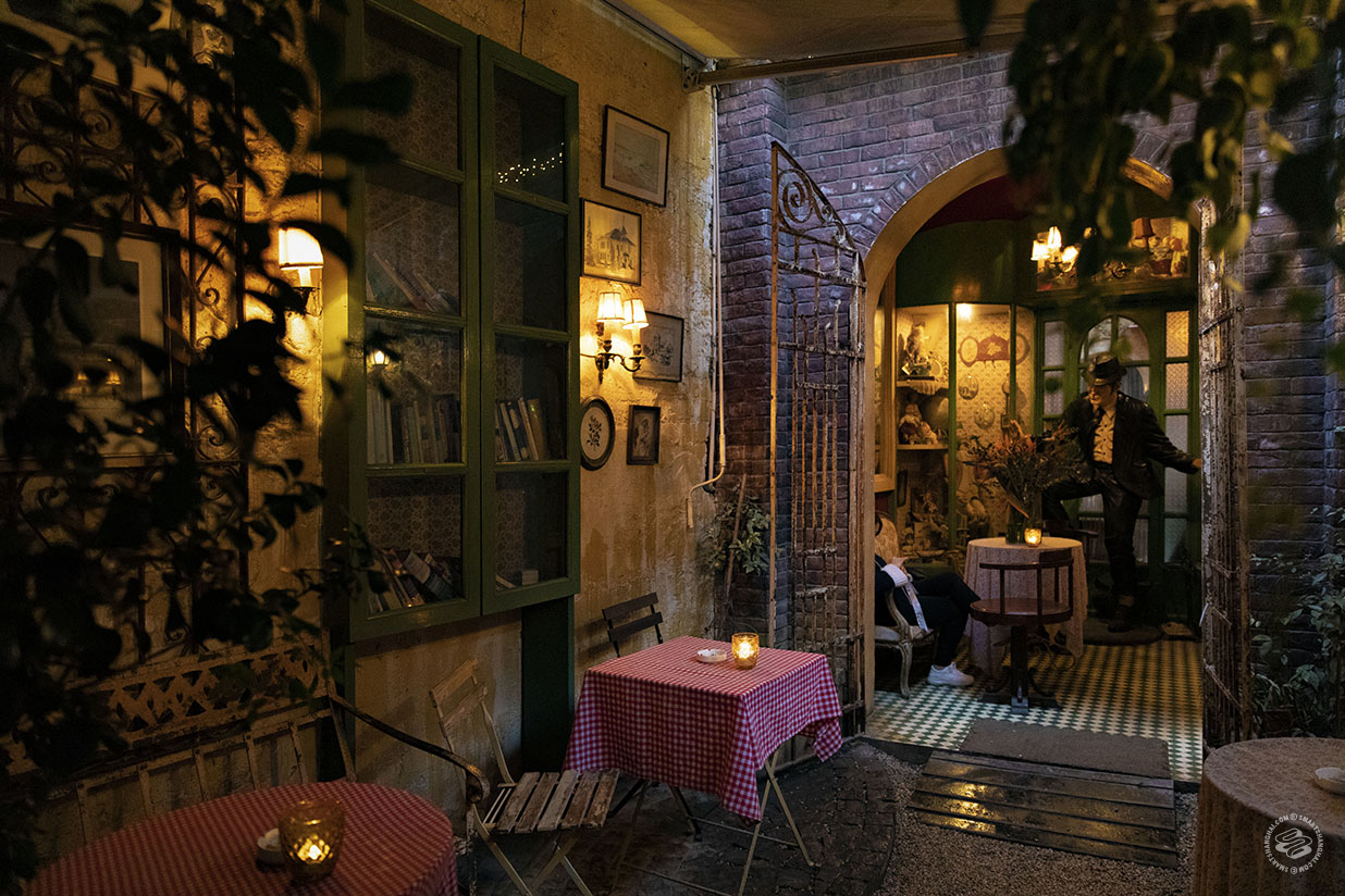 Fontaine Antique Shop, a Vintage Store With a Serious Wow Factor ...
