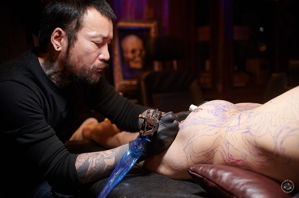 The List]: Tattoo Parlors in Shanghai | SmartShanghai