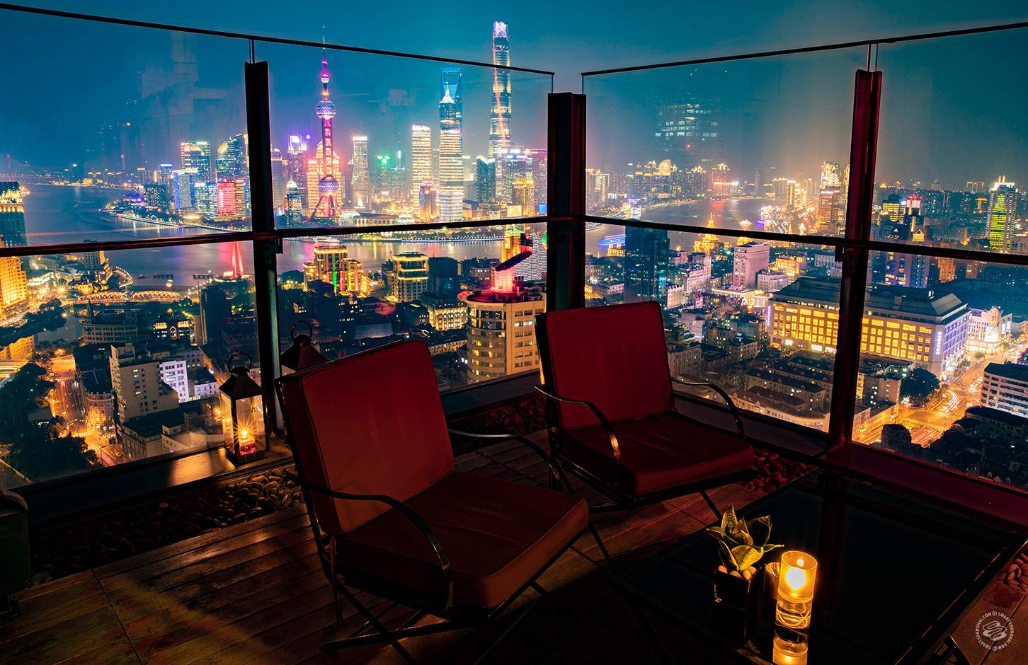 """Shanghai"""""""