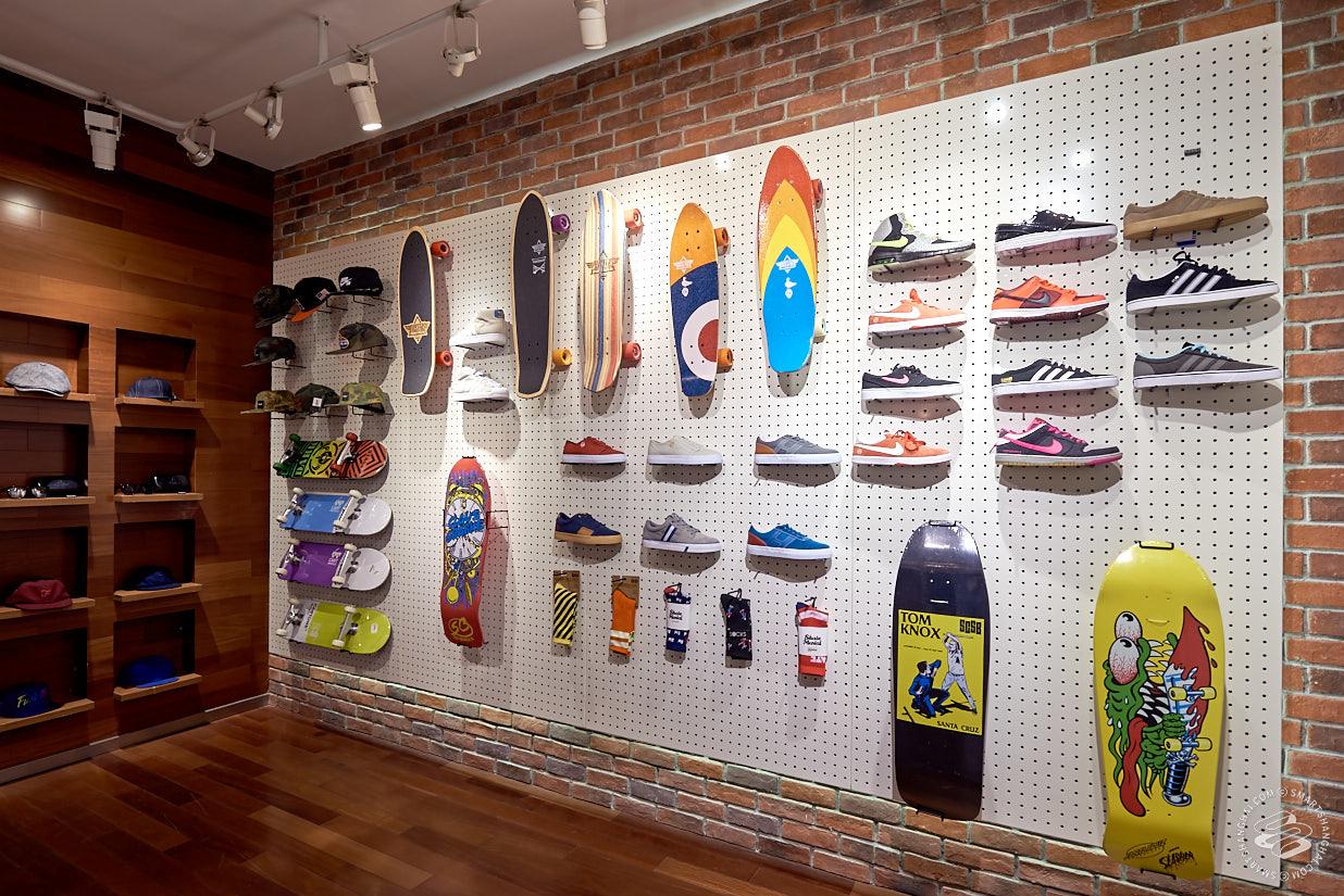 The Shanghai Sneaker & Streetwear Guide 2019 | SmartShanghai