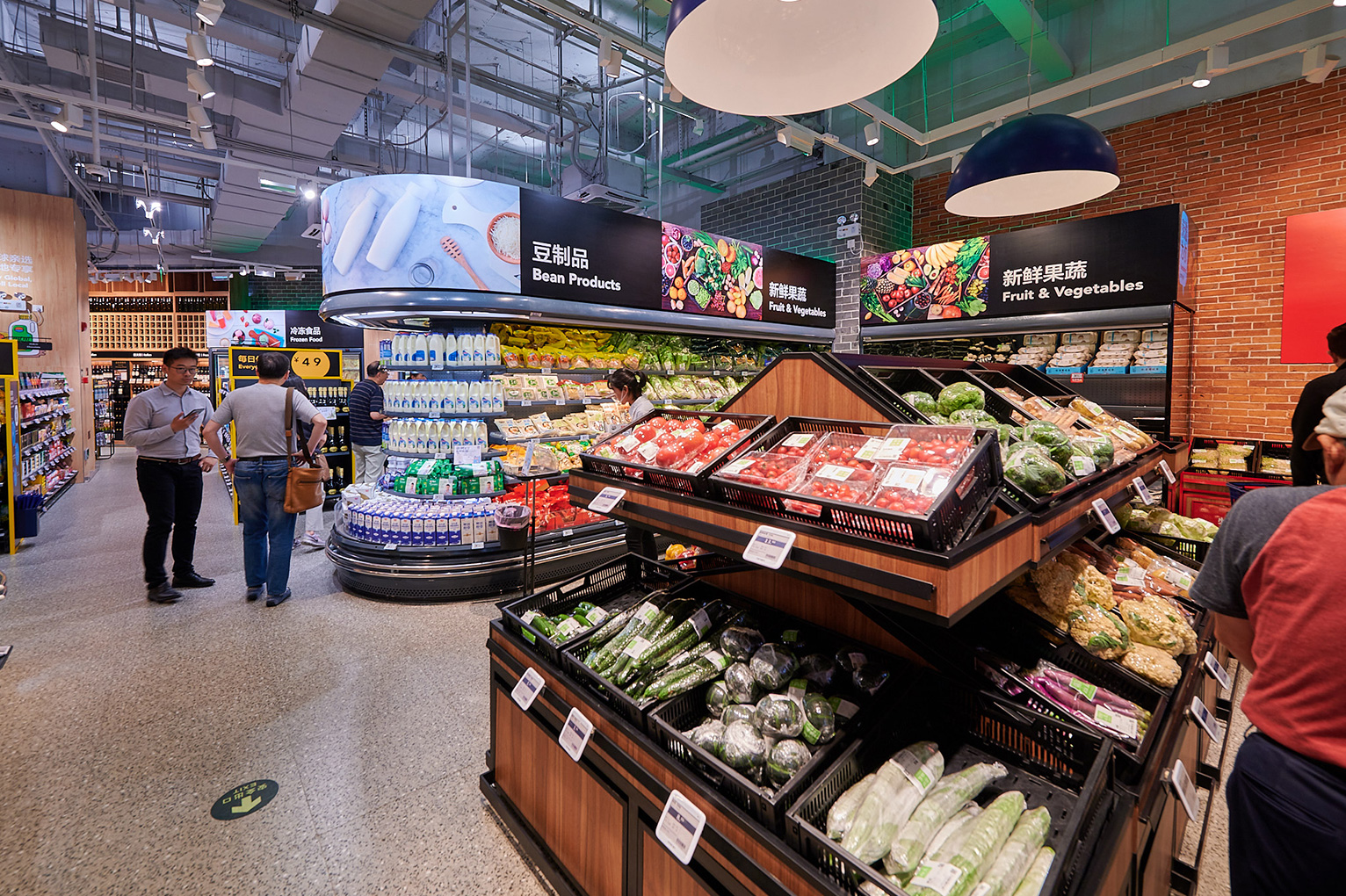 We Shopped the New Aldi Grocery Store, This Is What It's ...