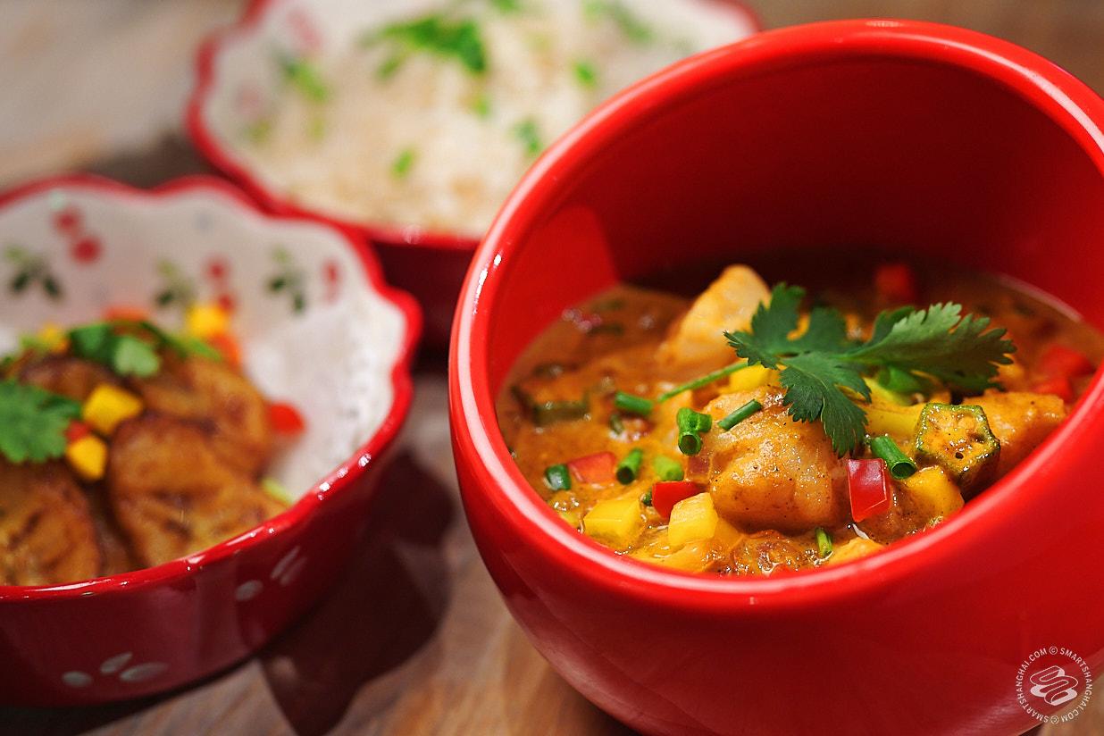 fish stew Shanghai