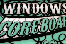 [Radar]: Windows Scoreboard