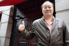 [Industry Nights]: George Chen