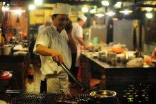 A Food Tour of Ho Chi Minh