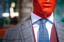 Boutique Beat: Suitsupply
