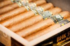 [Covet]: Cigars
