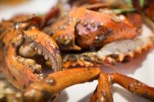 [Eat it]: Singaporean Black Pepper Crab