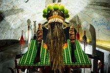 [Music Monday]: Idle Beats & Tetragrammaton