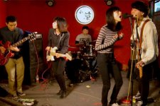[Music Monday]: Ten Up And Coming Chinese Bands