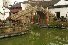 [Outbound]: Overnight in Jiaxing