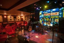 Live Music Venues For Grown-Ups