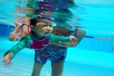Swimming Lessons for Your Baby in SH