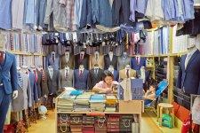 [The List]: Shanghai Markets