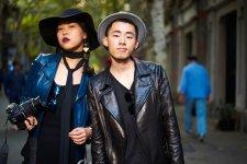 Shanghai Fashion Week Fall 2015 In Street Photos