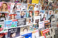[The List]: Imported Magazines