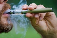 Vapor Waves: E-Cigs and You in Shanghai