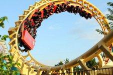 Shanghai Theme Parks That Aren't Disneyland