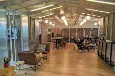 WeWork's First Co-Working Space in China Is Now Open in Shanghai