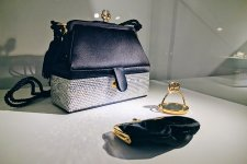 Purse Party: Digging Through 300+ Rare Luxury Bags and Xiao Quan's Photos at K11