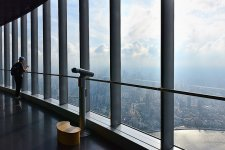 Shanghai Tower: The World's Highest Observation Deck Is Now Open