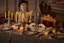 Halloween Parties Roundup 2016