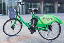 [Tested]: The Xiang Qi Electric Bike