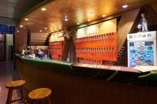 [On The Radar]: Jackie's Beer Nest 2, Grill and Chill, Zeitgeist