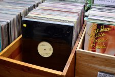 [Boutique Beat]: Check Out Daily Vinyl's New Record Store Slash Guesthouse