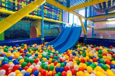 [The List]: Indoor Playgrounds of Shanghai